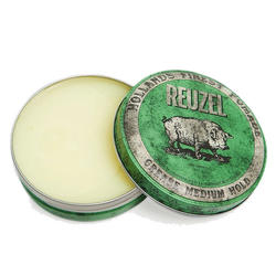 Reuzel Green Grease Medium Hold  - 113 g