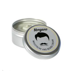 Morgans Pomade Beard & Mustache cream