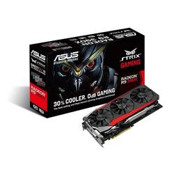 STRIX-R9380X-OC4G-GAMING + ASHES OF THE SINGULARITY