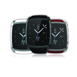 Meanit Smart Watch M1  - Crvena