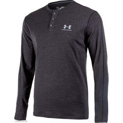 Under Armour Muški pulover Triblend Sportstyle Henley