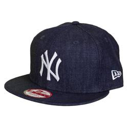 Kapa 01 NY Yankees 9Fifty MLB Plava M/L