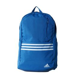 Ruksak Versatile 3 Stripes Backpack M Plava