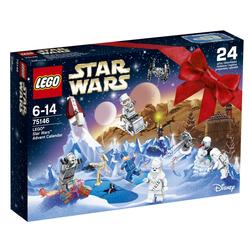 LEGO® Star Wars™ Adventski kalendar 75146