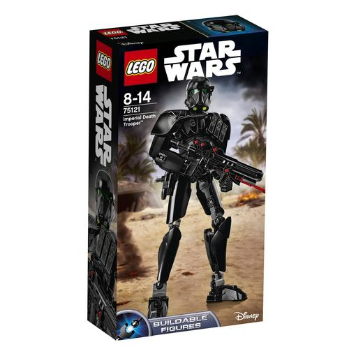 Imperial death trooper 75121