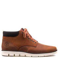 Timberland Bradstreet Chukka Leather