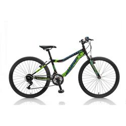 Polar BOOSTER PLASMA 240 BLACK-GREEN, 24""