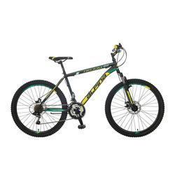 "Polar ALPINA HELIUM 26"" DISC BLACK, L"