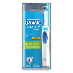 Oral B Električna Zubna Četkica Vitality CrossAction