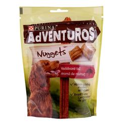 Purina Poslastica za pse Adventuros Nuggets  - 90 g