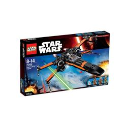 Poeov X-Wing Fighter™ 75102