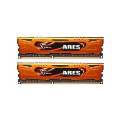Memorija PC-10666 Ares series F3-1333C9D-8GAO DDR3 1333MHz kit 2x4GB