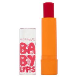 Maybelline New York  Baby Lips Cherry Me balzam za usne  - Crvena