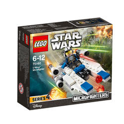 LEGO® Star Wars™ UWing™ microfighter 75160