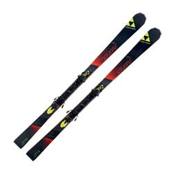 Fischer Ski set RC4 THE CURV DTX RT + vezovi RC4 Z12 POWERRAIL BRAKE 85 [F]