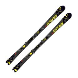 Fischer Ski set RC4 SUPERIOR PRO RT+ vezovi RSX 12 POWERRAIL BRAKE 85 [F]