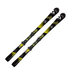 Fischer Ski set RC4 SUPERIOR SC + vezovi RC4 Z11 POWERRAIL BRAKE 78 [G]