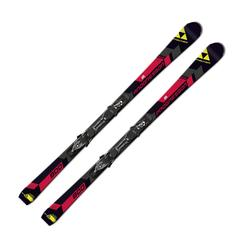 Fischer Ski set PROGRESSOR 800 + vezovi RS 11 POWERRAIL BRAKE 78 [G]