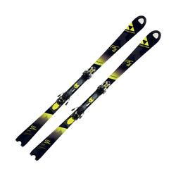 Fischer Ski set RC4 WORLDCUP SL MEN WCP + vezovi RC4 Z 13 FREEFLEX BRAKE 85 [D] 165 cm