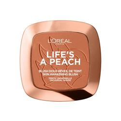 L'Oreal Paris Woke up like this rumenilo Peach Addict