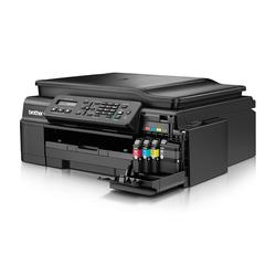 Brother MFC-J200W Inkjet printer All-in-one wireless sa fax jedinicom - InkBenefit