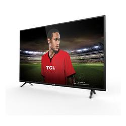 "TCL LED TV 55"" 55DP600, UHD, Smart TV  - 55-"