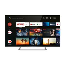 "TCL LED TV 65"" 65P815, UHD, Android TV  - 65-"