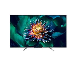 TCL LED TV 55C715, QLED, UHD, Android TV  - 55-