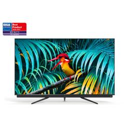 TCL LED TV 55C815, QLED, UHD, Android TV  - 55-