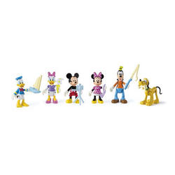 Mickey Mouse Club House figurica