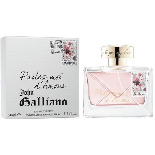 John Galliano Perlez-Moi Damour EDT - 30 ml