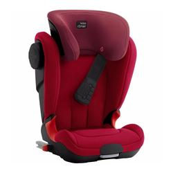 Rőmer autosjedalica Kidfix XP sict  Black Series - Flame Red
