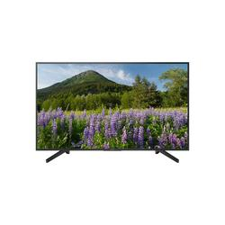 Sony TV KD-55XF7005, 4K HDR 100Hz, WiFi