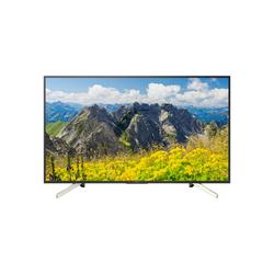 Sony TV KD-55XF7596, 4K HDR, Android