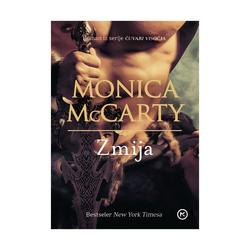 Zmija, Monica Mccarty