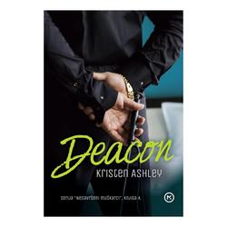 Deacon, Kristin Ashley