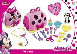 IMC Toys Minnie Veterinarski set