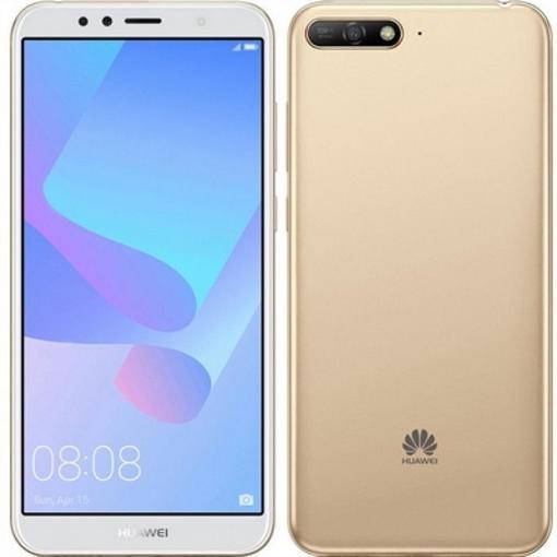 Huawei Y6 2018 Ds Zlatna Abrakadabra Web Shop
