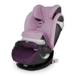 Cybex Autosjedalica 1/2/3 Pallas M-FIX Gold Princess Pink Purple