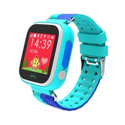 CORDYS Smart KIDS WATCH  - Plava