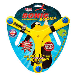 Bumerang wicked sonic booma