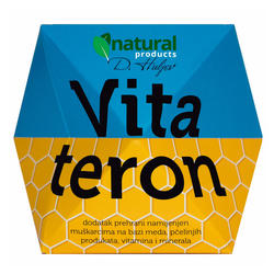 Natural Products Vitateron
