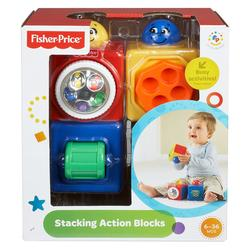 Fisher Price blokovi s raznim animacijama