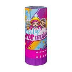 Party pop teenies lutkica + konfeti