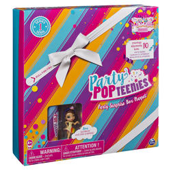 Party pop teenies lutkica + namjestaj