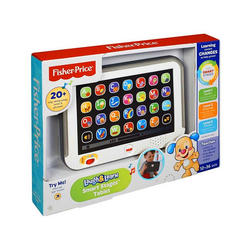 Fisher Price tablet sveznalica Laugh & Learn