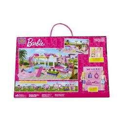 set Barbie zabava na bazenu