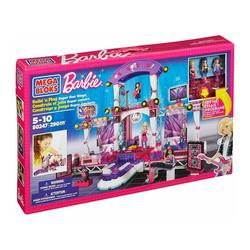 set Barbie super pozornica