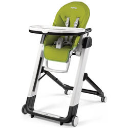 Peg Perego Siesta hranilica Follow Me - Wonder Green