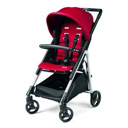 Peg Perego TAK Ultra laka kolica RED RIBBON